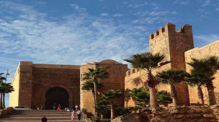 Explorez le Maroc