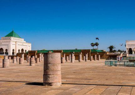 Circuit villes imperiales du Maroc