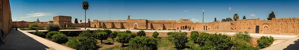 circuit villes imperiales maroc
