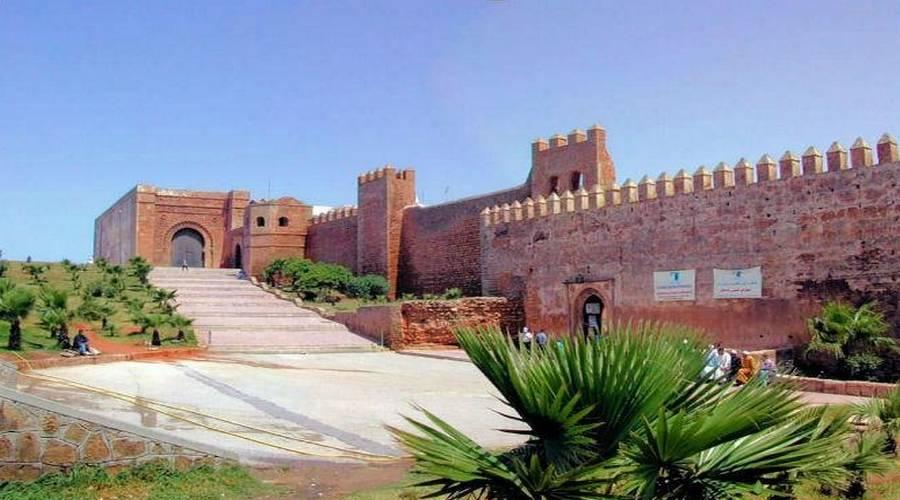 maroc Circuits Culturels