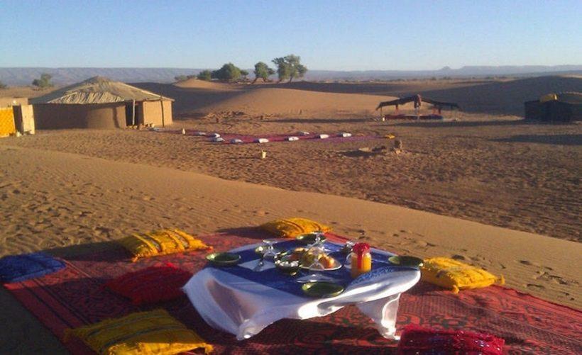 merzouga weekend maroc