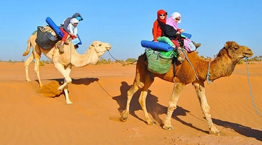 voyage maroc itinerant