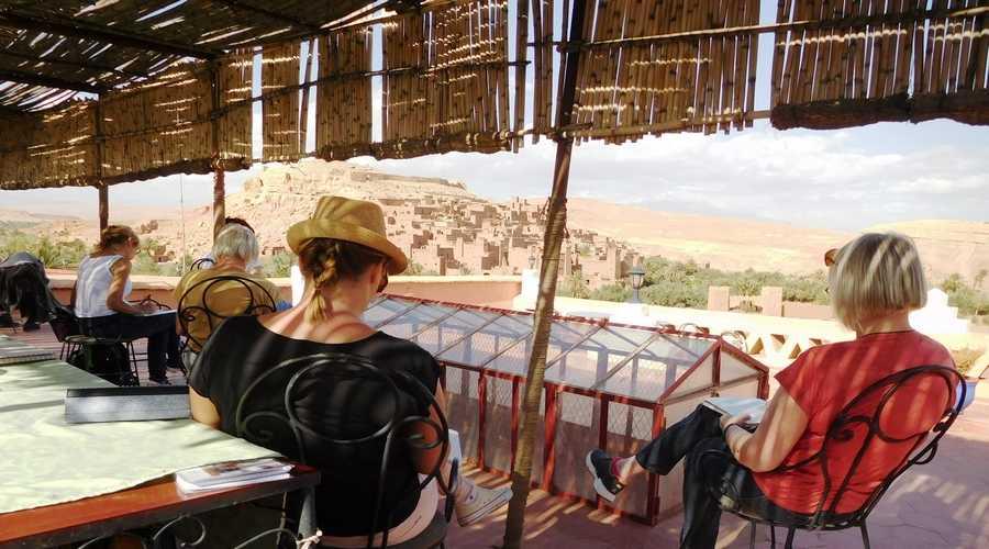 Thématiques de Voyages au Maroc