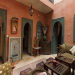 Hébergement au Maroc