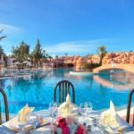 Hotel au Maroc