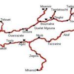 Idées Itinéraire Maroc