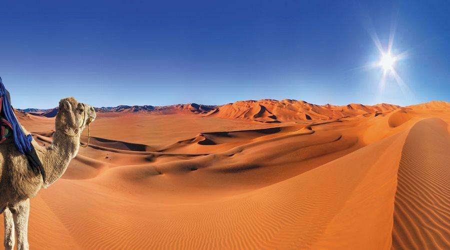 Raid et Circuit Aventure au Maroc