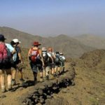 Trekking au Maroc