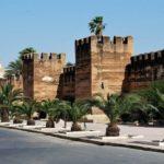 Ville de Taroudant Maroc