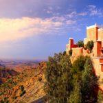 Week-end au Maroc