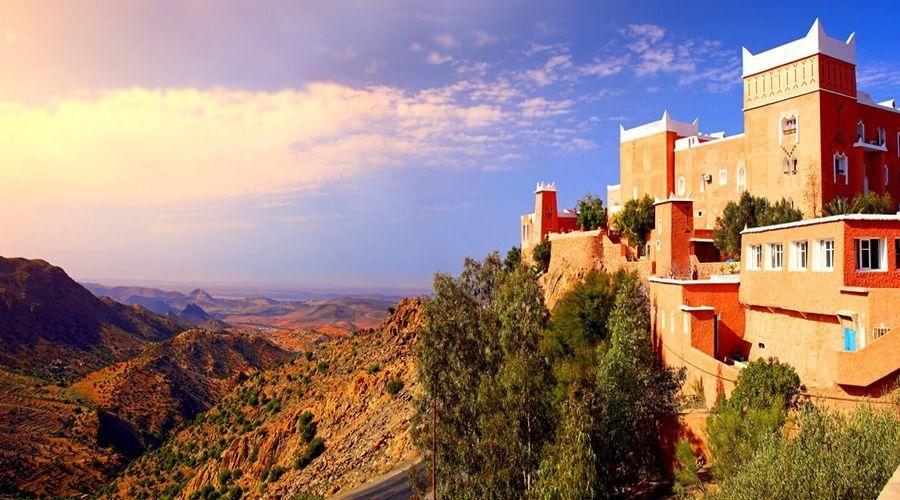 voyage maroc week end