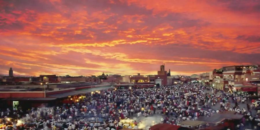 voyage au maroc pendant ramadan
