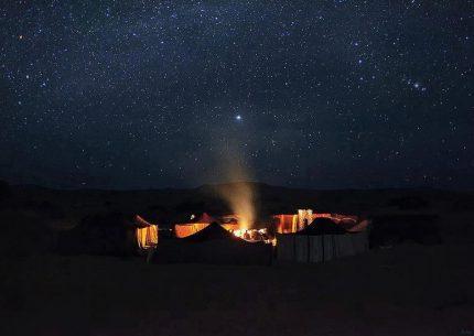 Voyage réveillon au maroc