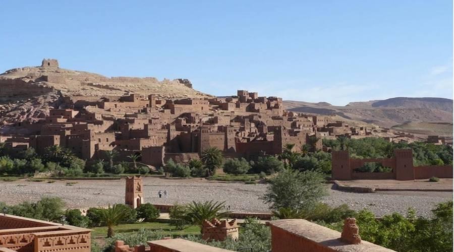 ait-benhaddou-ouarzazate