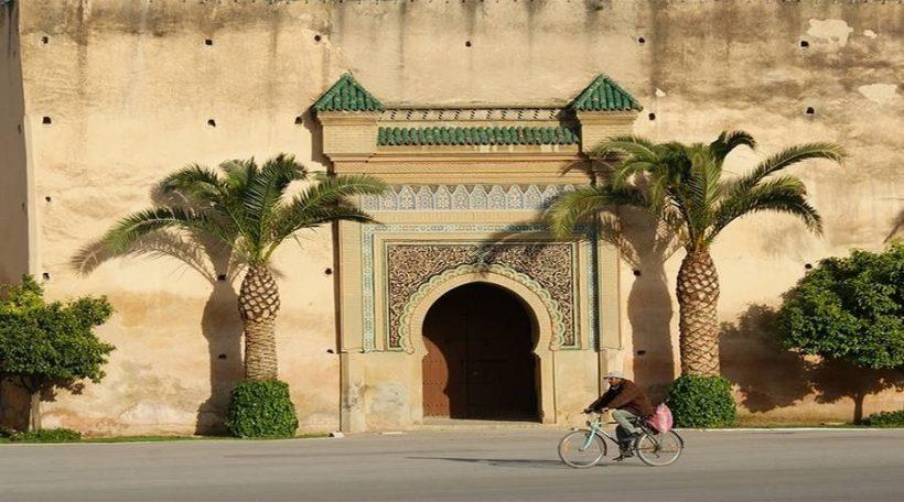 ville-Meknes