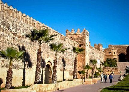 Circuit Agadir et villes imperiales