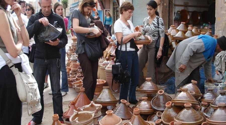 Maroc Informations Pratiques