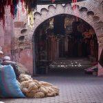 anciene-medina-marrakech
