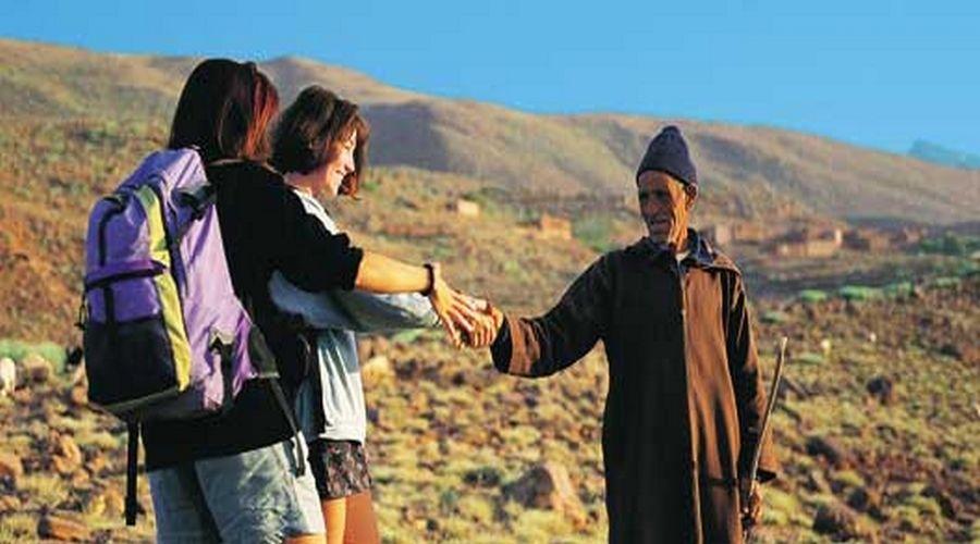 Randonnee Maroc