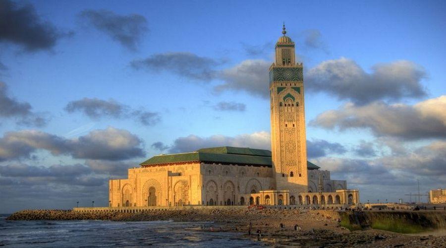 Climat et Météo à Casablanca