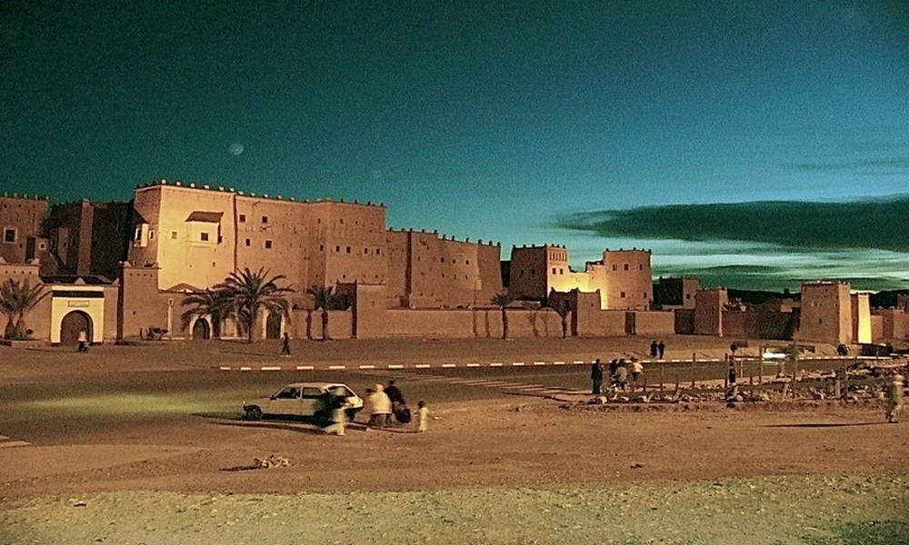 Climat et Météo à Ouarzazate