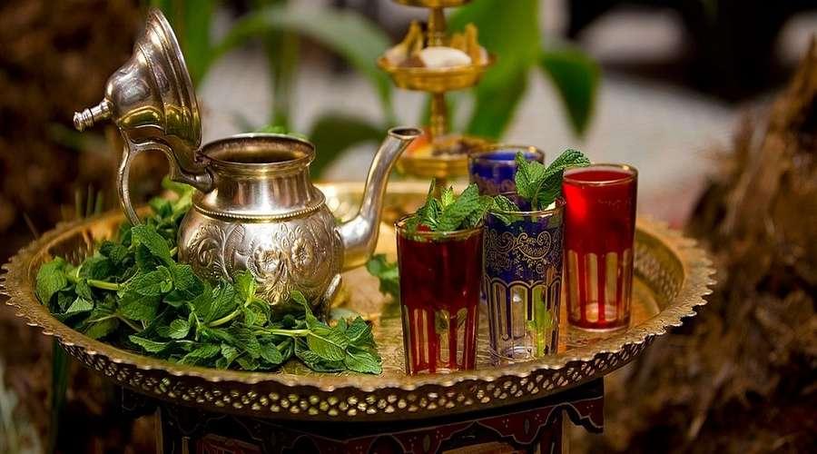 Culture & Tradition maroc