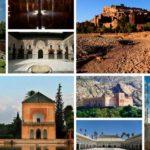 Monuments du Maroc