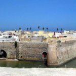 Ville El Jadida Maroc