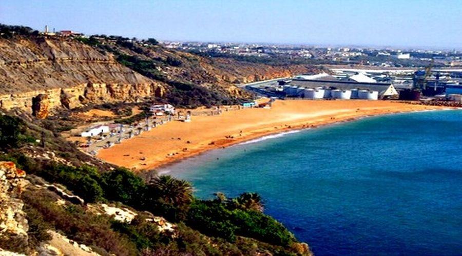 Ville Safi Maroc