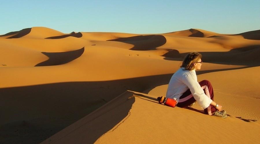 Voyage de Découverte au Maroc