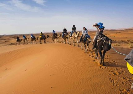 Marrakesh Express Tour