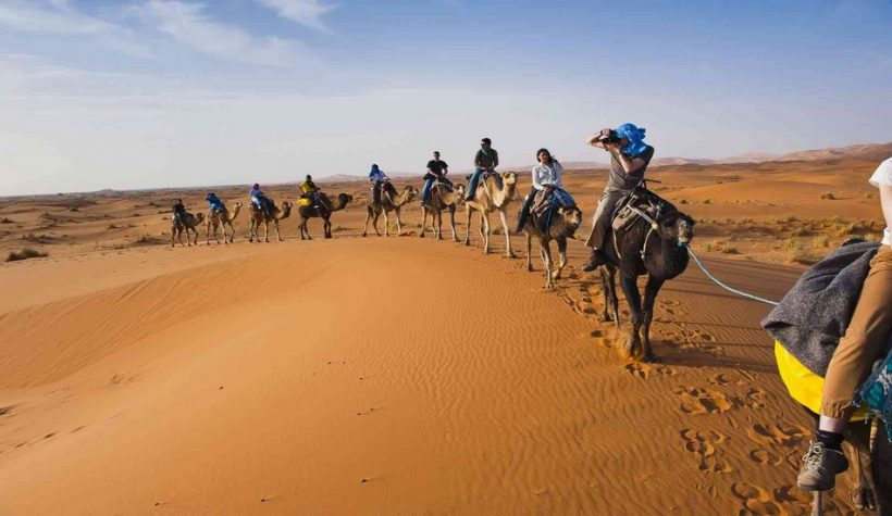 Marrakesh Express Tour