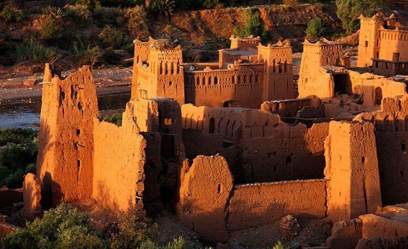 voyage aventure maroc