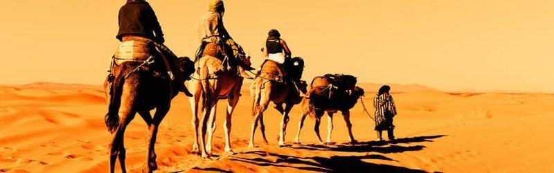 Visite au Maroc