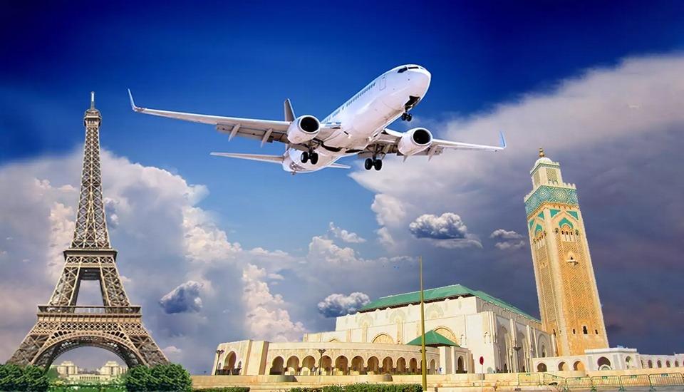 voyager au Maroc pas cher