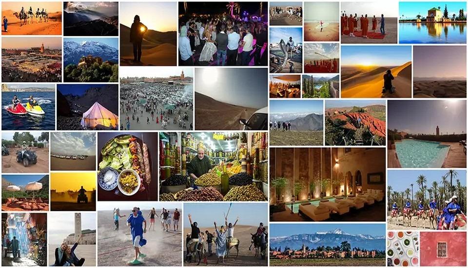 voyage sur mesure au Maroc
