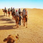 circuit désert ou une excursion 4 jours au départ de Marrakech?