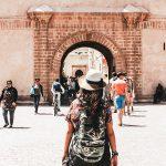 voyage sur mesure maroc
